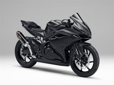 Honda CBR300RR: en Japón ya tiene precio