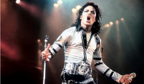 Los coches de Michael Jackson