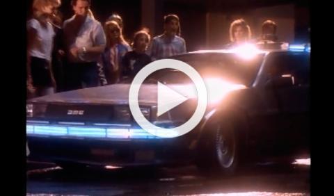 Cinco videoclips en los que el coche es protagonista (III)