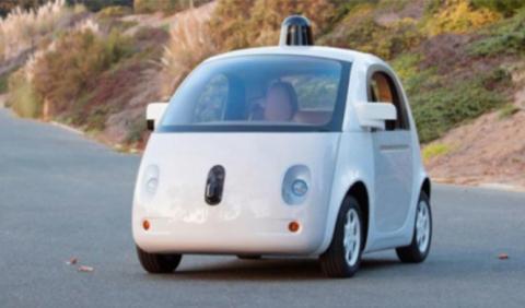 Google busca socios para fabricar su coche autónomo