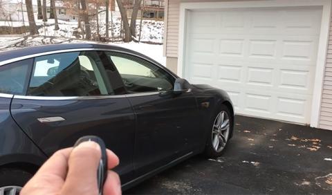 Estas son las condiciones legales para el parking autónomo