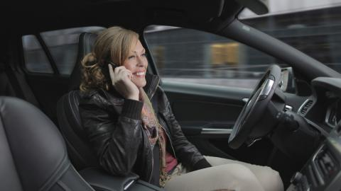 El coche autónomo generará nuevas oportunidades de negocio