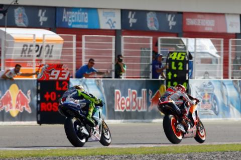 Previa MotoGP Argentina 2016: el día y la noche