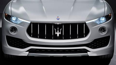 Maserati Kubang 2018: ¿el SUV compacto de Maserati?