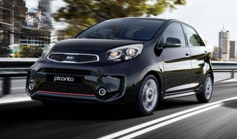 Mejores-coches-urbanos-Kia-Picanto