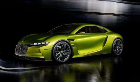 Peugeot quiere vender coches DS en Estados Unidos