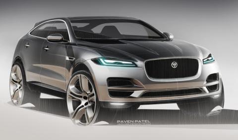 En Jaguar creen que se reinventará el diseño de coches