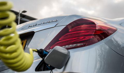 ¿Podría el escándalo de VW afectar a los híbridos plug-in?