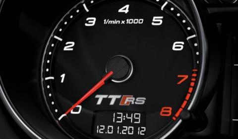 Nuevos Audi TT RS y RS3 sedán, ¿estrenarán motor?