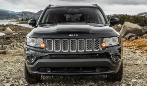 El nuevo Jeep Compass llegará a finales de año
