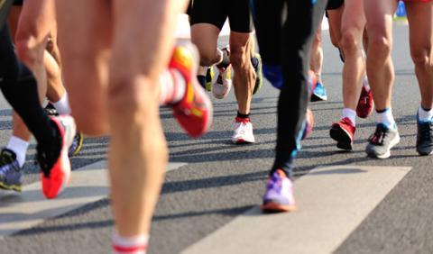 Los 5 mejores deportes para ponerse en forma en primavera