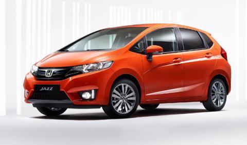 Mejores coches nuevo Honda Jazz