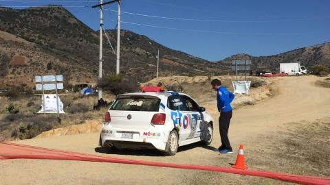 rally de méxico 2016 moya coche 0