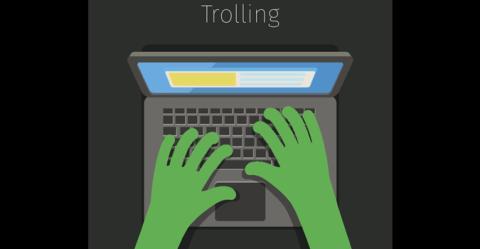 Las 10 mejores maneras de detener a un troll informático