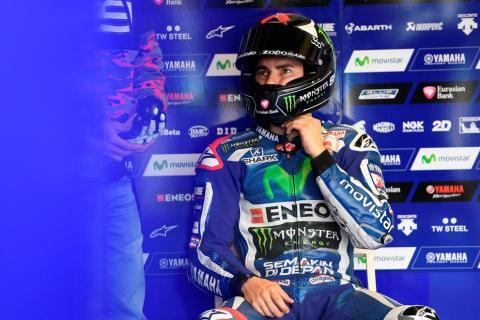 Las 4 claves que explican el mal perder de Lorenzo en Jerez