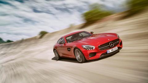 Luz verde al segundo deportivo AMG de Mercedes