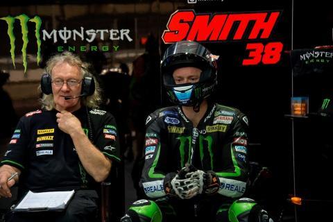 MotoGP 2017: KTM anuncia el fichaje de Bradley Smith