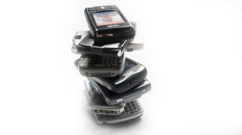 Los teléfonos que ya no podrán usar WhatsApp