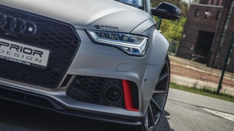 Audi RS6 Prior Design