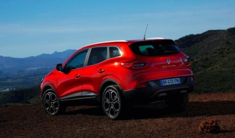Renault va a crear 2.000 nuevos empleos en España