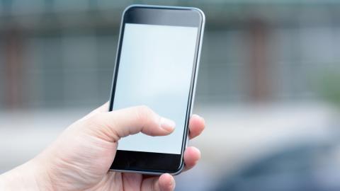 Vídeo: cómo hacer una huella digital para 'hackear' iPhones