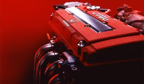 Honda patenta un motor con diferentes cilindradas