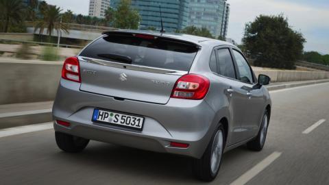 Suzuki admite irregularidades en pruebas de consumo
