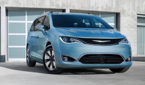 El oscuro panorama de Chrysler