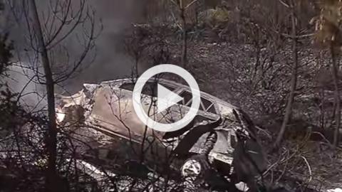 Vídeo: espectacular accidente de Paddon en Portugal