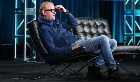 Nuevo rumor en la semana del estreno de Top Gear