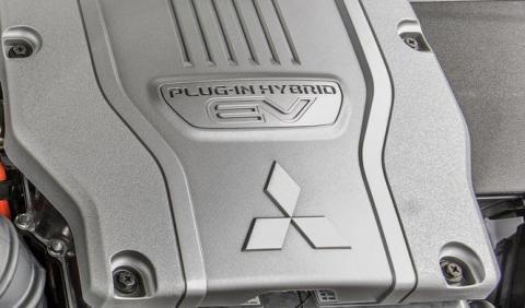 Las pérdidas récord de Mitsubishi en Japón