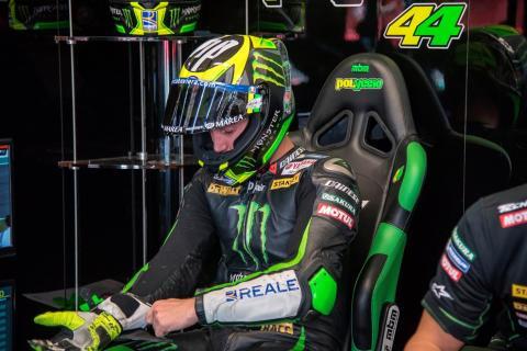 El dilema de Pol Espargaró: ¿KTM, Ducati o Yamaha?