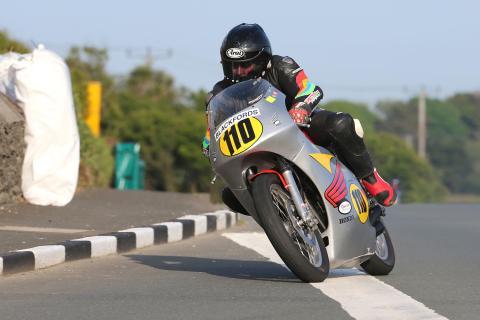 TT de la Isla de Man 2016: Dean Martin pierde la vida