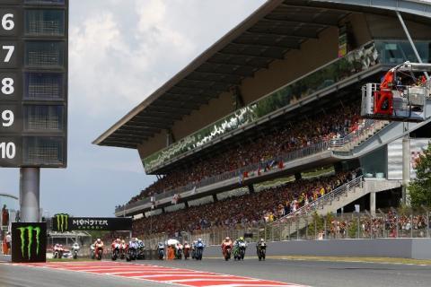 MotoGP Catalunya 2016: todos los radares hasta el circuito