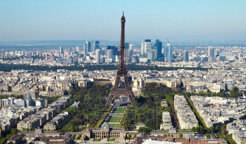 Los diésel anteriores a 1997 no circularán en París