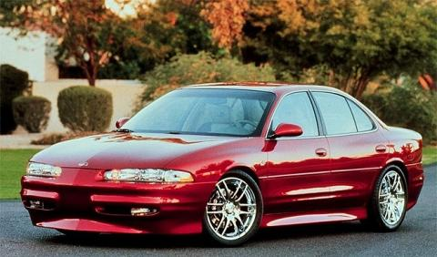 Oldsmobile Intrigue Concept, a la venta en eBay
