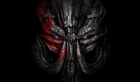 villano transformers 5