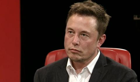 Elon Musk dice que solo le preocupa una empresa de IA