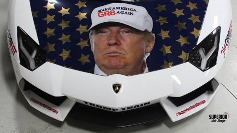 Donald Trump 'ataca' a Cadillac, ¿sabes por qué?