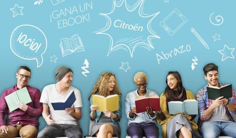 ¿Te gusta escribir? ¡Participa en el concurso de Citroën!