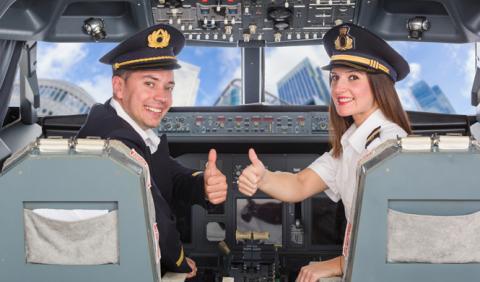 Las cosas que los pilotos comerciales no suelen contar