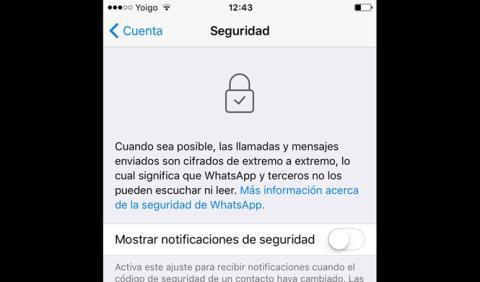 WhatsApp: cómo saber si alguien espía tus conversaciones