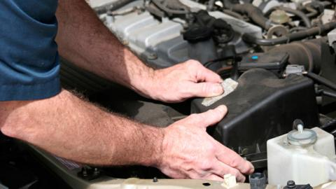 desmontar limpieza motor