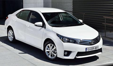 ¿Entiendes el éxito del Toyota Corolla en todo el mundo?