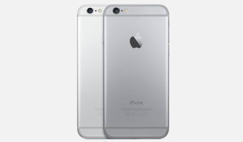 El iPhone 6, una copia de un móvil chino, según un juzgado