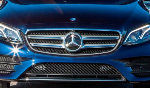 El Mercedes que asusta a BMW y Audi