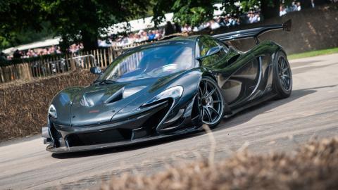 mejores-superdeportivos-festival-velocidad-Goodwood-2016-McLaren-P1-LM