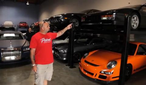 El caso de los coches robados de Paul Walker: hay acuerdo