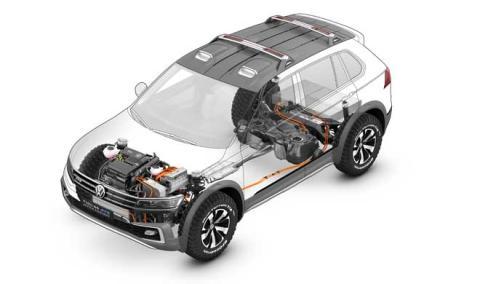 Volkswagen espera vender 1 millón de coches eléctricos