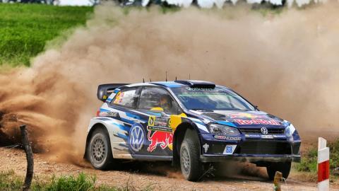 WRC 2016, Rally Polonia: victoria inesperada de Mikkelsen